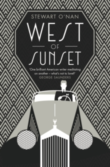West of Sunset, Paperback