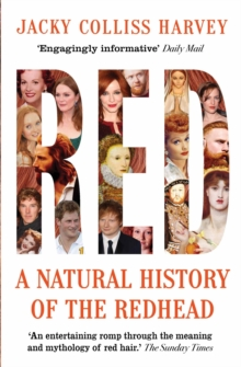 Red : A Natural History of the Redhead, Paperback Book