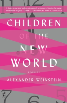 Children of the New World, Paperback Book