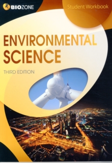 Environmental Science : Student Workbook, Paperback