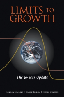 Limits to Growth : The 30-Year Update, Paperback