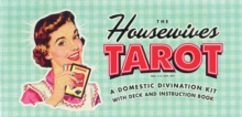 The Housewives Tarot, Cards Book