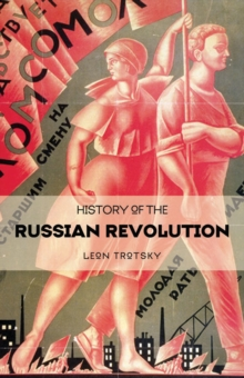 History of the Russian Revolution, Paperback