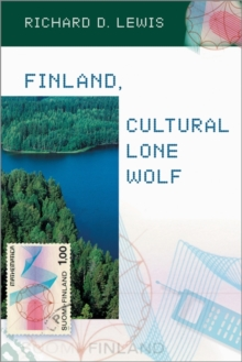 Finland, Cultural Lone Wolf, Paperback