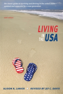 Living in the U.S.A., Paperback