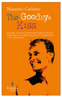 The Goodbye Kiss, Paperback