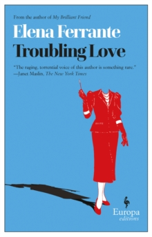 Troubling Love, Paperback