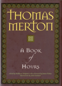 A Book of Hours, Hardback