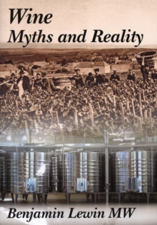 Wine Myths and Reality, Hardback