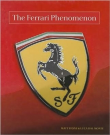 The Ferrari Phenomenon, Hardback
