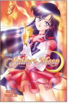 Sailor Moon : v. 3, Paperback Book