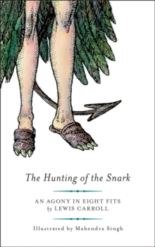 The Hunting of the Snark, Hardback