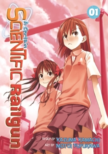 A Certain Scientific Railgun : Volume 1, Paperback