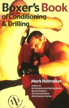 Boxer's Book of Conditioning & Drilling, Paperback Book