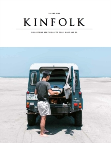 Kinfolk : The Weekend Issue, Paperback