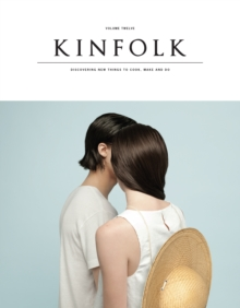 Kinfolk : The Saltwater Issue, Paperback