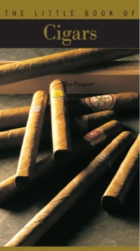 The Little Book of Cigars, Paperback
