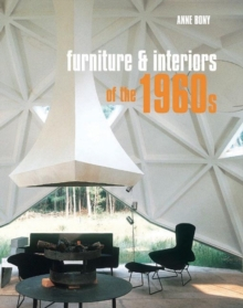 Furniture and Interiors of the 1960s, Hardback