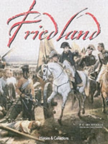 From Eylau to Friedland, Hardback