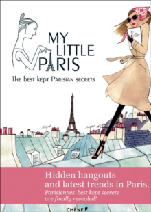 My Little Paris, Paperback