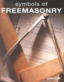 Symbols of Freemasonry, Hardback