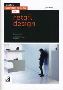 Basics Interior Design 01: Retail Design, Paperback