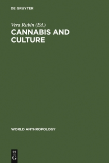 Image of Cannabis and Culture