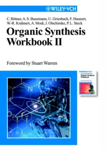 Organic Synthesis Workbook : No.2, Paperback