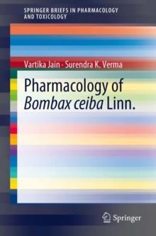Image of Pharmacology of Bombax ceiba Linn.