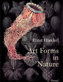 Art Forms in Nature : Prints of Ernst Haekel, Paperback Book