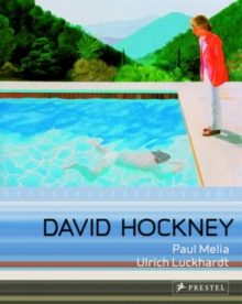 David Hockney : Paintings, Paperback