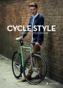 Cycle Style, Paperback