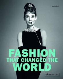 Fashion That Changed the World, Paperback