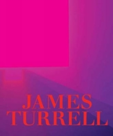 James Turrell : Seeing Yourself See, Hardback Book