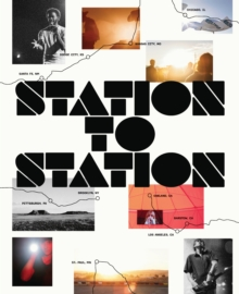 Station to Station, Paperback Book