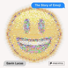 The Story of Emoji, Hardback Book