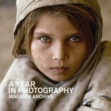 A Year in Photography : Magnum Archive, Hardback Book