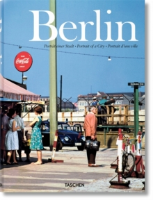 Berlin : Portrait of a City, Hardback