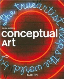 Conceptual Art : Brilliant Concepts, Paperback