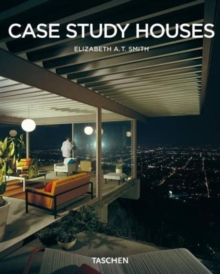 Case Study Houses, Paperback Book