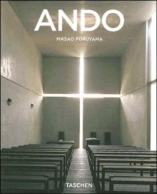 Ando : Modern Minimalism with a Japanese Touch, Paperback