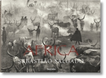 Africa : Eye on Africa - Thirty Years of Africa Images, Selected by Salgado Himself, Hardback