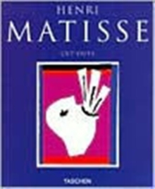 Matisse Cut-outs, Paperback