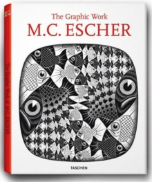 Escher, Graphic Work, Hardback