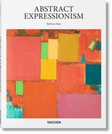 Abstract Expressionism, Hardback