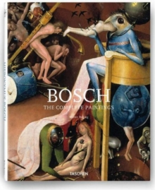 Bosch : The Complete Paintings, Hardback