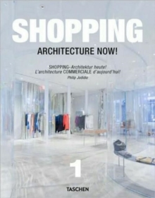 Shopping Architecture Now!, Paperback