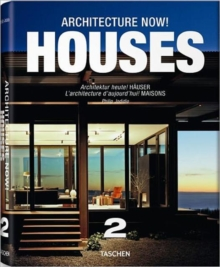 Architecture Now! Houses 2 : 2, Paperback