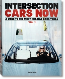 Cars Now!, Paperback Book