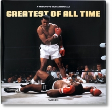 Goat : Greatest of All Time, Hardback Book